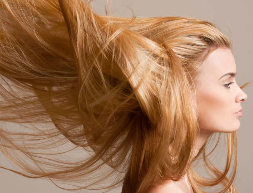 The Best Natural DHT Blockers for Hair Loss